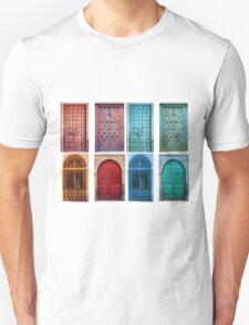 Vintage doors T-Shirt