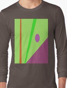 Spring Opening Long Sleeve T-Shirt