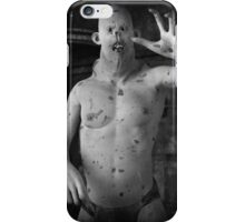 Subject One iPhone Case/Skin