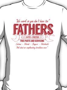 Fathers Autocentre T-Shirt