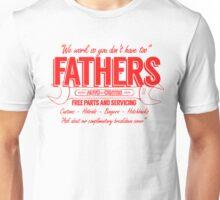 Fathers Autocentre Unisex T-Shirt