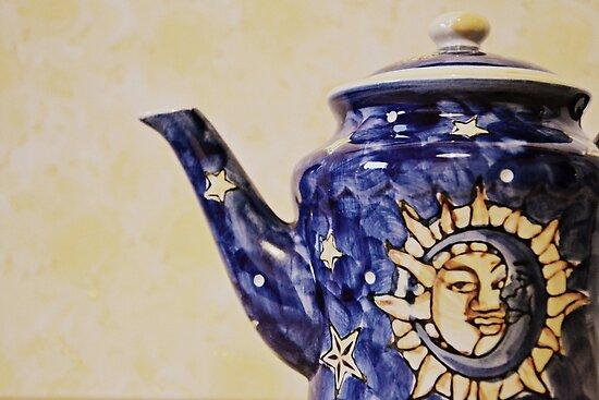 Sun Moon Stars I by BirgitHM