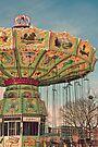 Merry-Go-Round by BirgitHM
