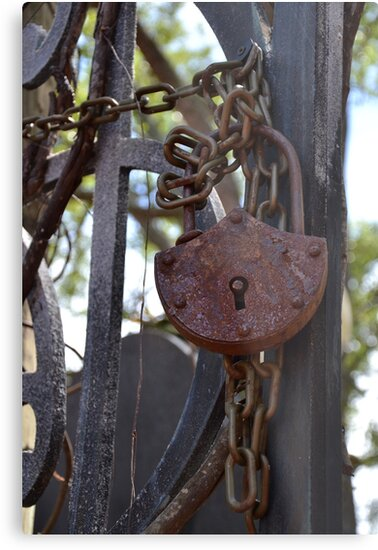Turn the Key by BirgitHM