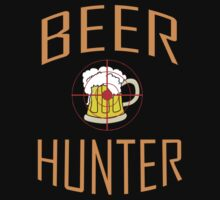 beer hunter by mamacu