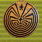Basket Weave MAZE by DAdeSimone