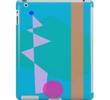 Evergreen iPad Case/Skin