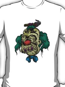 Shrunken Krusty T-Shirt