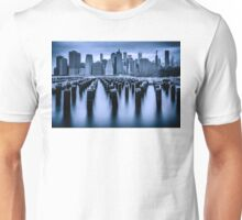 Manhattan Blues Unisex T-Shirt