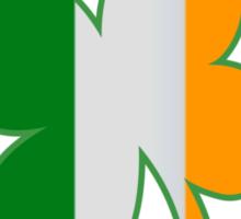 Fuck You Im Irish Sticker
