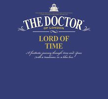 Lord Of Time Tea Unisex T-Shirt