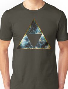 Rasta Triforced Unisex T-Shirt