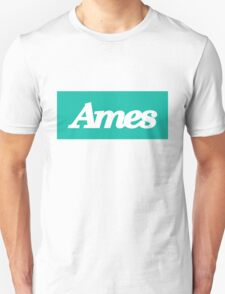 Ames Shirt T-Shirt