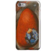 Comsic Egg iPhone Case/Skin
