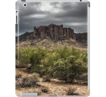 Superstition Mountains - HDR iPad Case/Skin