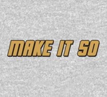 Make It So Kids Clothes