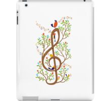Song Birds iPad Case/Skin