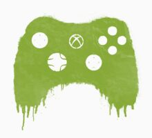 TGR - Xbox 360 Controller T-shirt by TGR Clothing Company