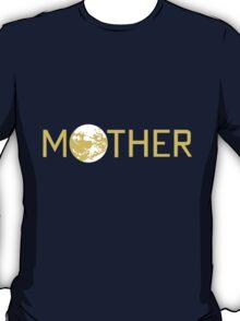 Mother Logo T-Shirt