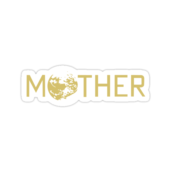 Mother Logo by sheakennedy