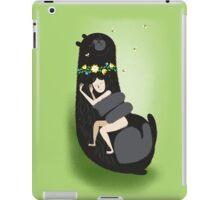 Slumbear iPad Case/Skin