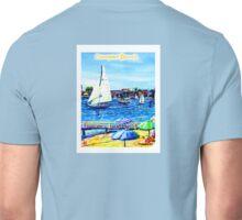 Newport Beach Unisex T-Shirt