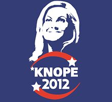 Leslie Knope for City Council Unisex T-Shirt