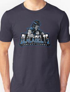 Fantasy League Blackbelts T-Shirt
