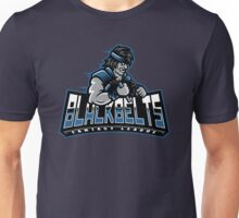 Fantasy League Blackbelts Unisex T-Shirt