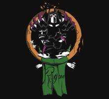 The Rogue by Sirkib