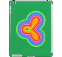 Concentric 5 iPad Case/Skin