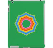 Concentric 6 iPad Case/Skin