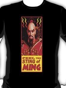 The Sting of Ming T-Shirt