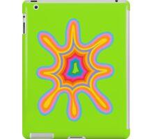 Concentric 12 iPad Case/Skin