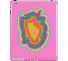Concentric 16 iPad Case/Skin