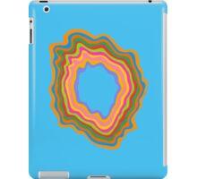Concentric 21 iPad Case/Skin