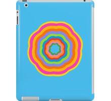 Concentric 22 iPad Case/Skin
