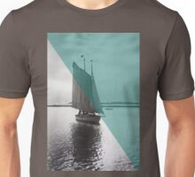 Vintage New England Sailor Unisex T-Shirt