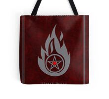 House Dresden Tote Bag