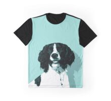English Springer Spaniel Graphic T-Shirt