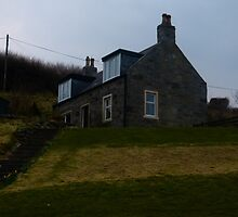 Portsoy House by meeshj