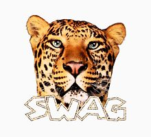 Leopard Swag Unisex T-Shirt