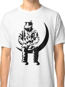 AVA LOVE  Classic T-Shirt