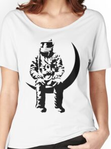AVA LOVE  Women's Relaxed Fit T-Shirt
