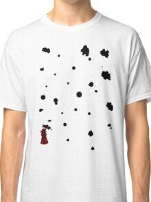 Paper Umbrella for Black Rain Classic T-Shirt