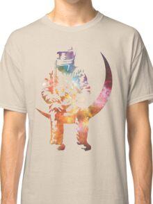 AVA LOVE Space Shirt Classic T-Shirt