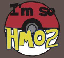 I'm so HM02 by Stephen Dwyer