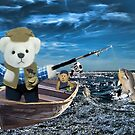 &lt;))))&gt;&lt; GOOD THINGS COME TO THOSE WHO BAIT-BEARS FISHING VACATION &lt;))))&gt;&lt;  by  Bonita Lalonde