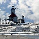 St Joseph Lighthouse by cherylc1