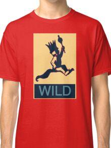 Max is Wild Classic T-Shirt